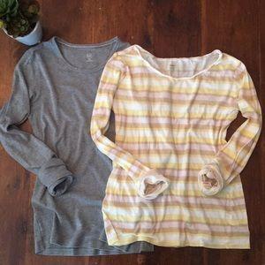Gap tshirt bundle